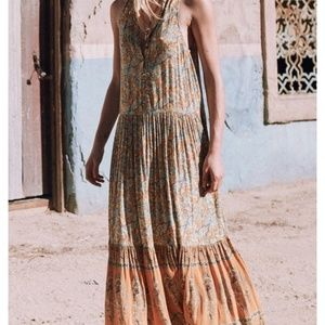 NWT Spell & Gypsy delirium dress
